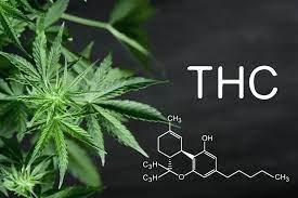 Was ist THC und wozu dient es?