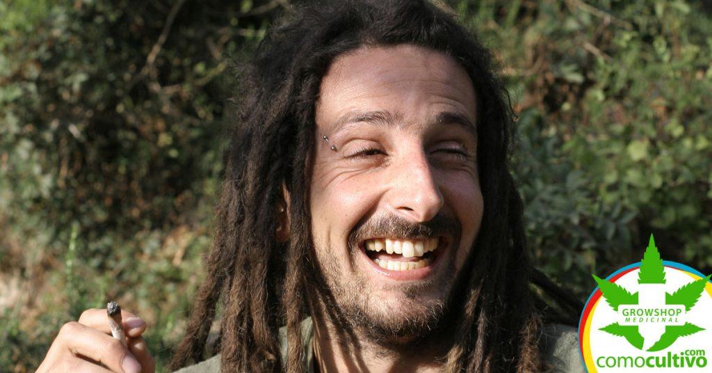 Die Vorteile von Lachen und Glück beim Konsum von Cannabis