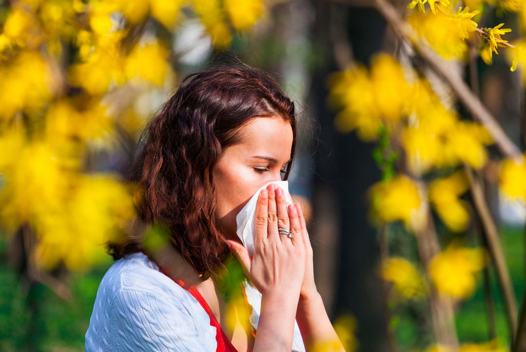 Wie vermeide ich Erkältungen im Herbst?
