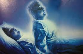 Was passiert mit der Seele nach dem Tod?